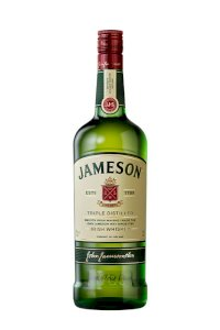 Jameson + Royal Club Ginger Ale 1L