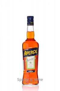 Aperitīvs Aperol