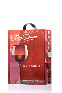 Don Simon Seleccion Tempranillo