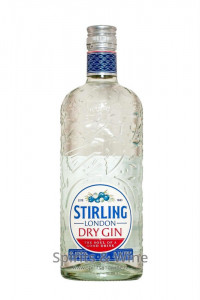 Stirling London Dry Gin