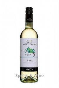 Zonin Regions Soave DOC
