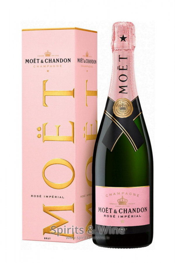 moet chandon brut imperial rose champagne spirits wine. Black Bedroom Furniture Sets. Home Design Ideas