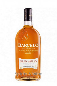 Barcelo Grand Anejo