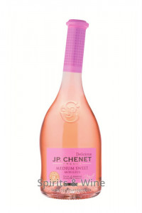 J.P. Chenet Moelleux Rose