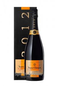 Veuve Clicquot Vintage Reserva 2008