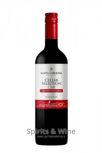 Santa Carolina Cellar Selection Cabernet Sauvignon