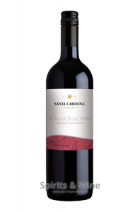 Santa Carolina Cellar Selection Cabernet Sauviognion