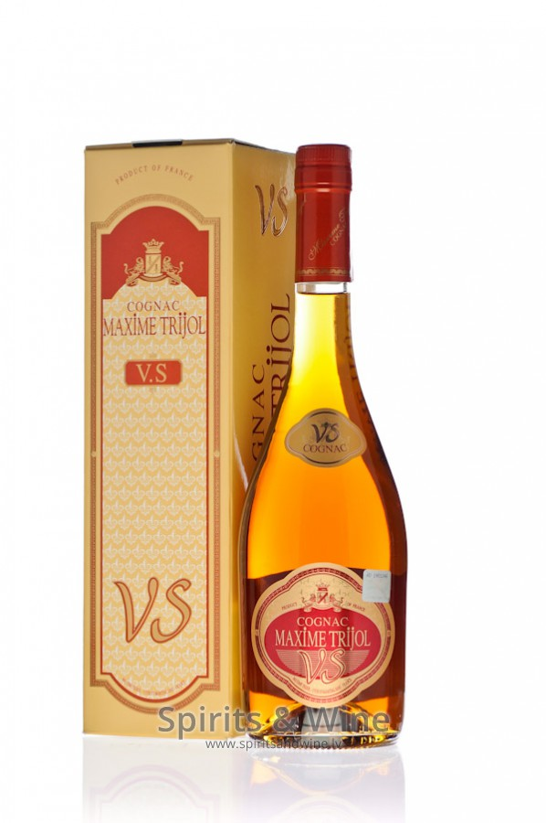 Maxime trijol vs cognac spirits wine for Cognac planat