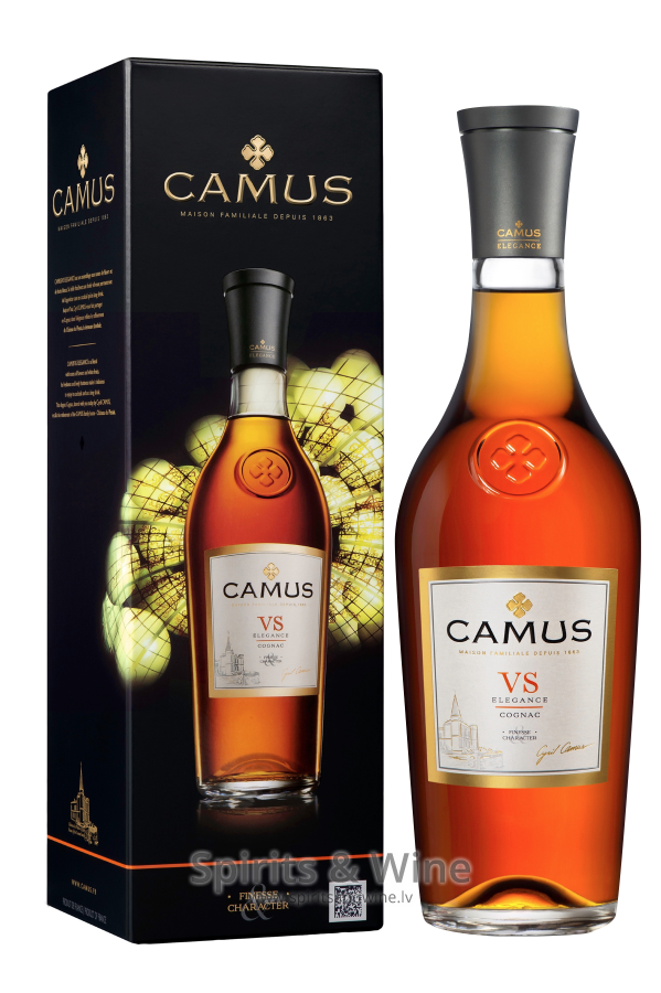 Camus elegance vs cognac spirits wine for Cognac planat