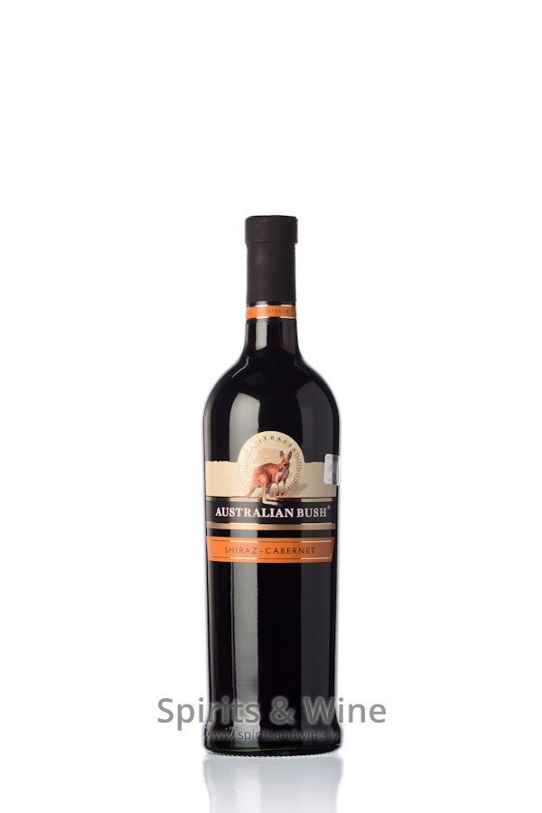 Australian Bush Cabernet Shiraz South Eastern Australia - Red wine
