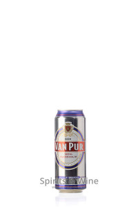 Bezalkoholisks alus Van Pur