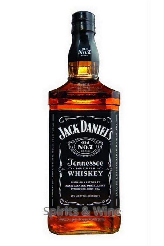 Jack daniel 39 s whiskey spirits wine for Jim beam signature craft for sale
