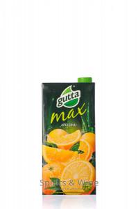 Gutta Max Apelsīnu nektārs