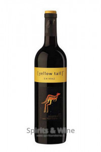 Yellow Tail Shiraz South Eastern Australia