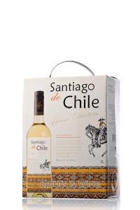 Santiago de Chile Chardonnay
