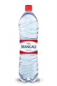 Dabīgs negāzēts dzeramais ūdens Mangaļi