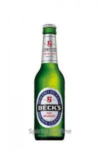 Bezalkoholisks alus Beck's Non-Alcoholic
