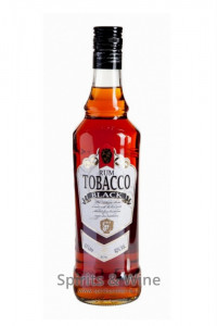 Tobacco Black Label