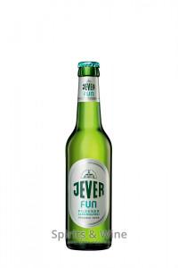 Bezalkoholisks alus Jever Fun