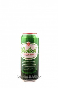 Grolsch Can