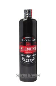 Rīgas Melnais Balzams Element
