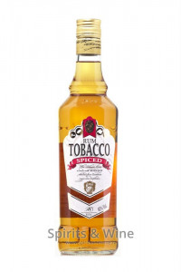 Tobacco Spiced