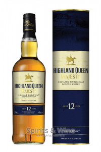 Highland Queen Majesty 12YO