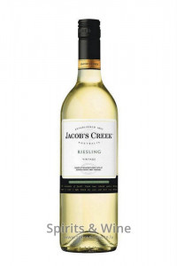 Jacob`s Creek  Riesling