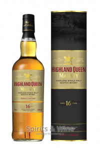 Highland Queen Majesty 16YO