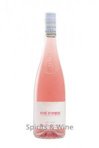 Remy Pannier Rose d'Anjou AOC