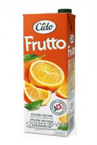 Cido Frutto Apelsīnu nektārs