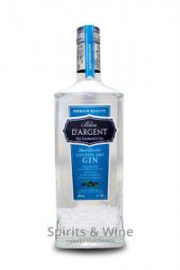Bleu D`Argent London Dry