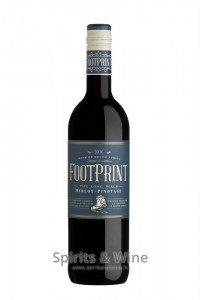 Footprint The Long Walk Merlot Pinotage