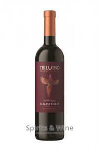 Tbilvino Alazani Valley Red