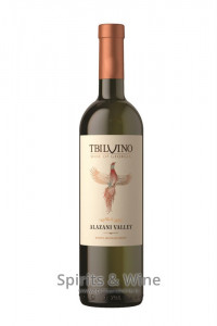 Tbilvino Alazani Valley White
