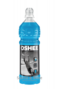 Oshee Isotonic Multifruit