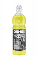 Oshee Isotonic Lemon