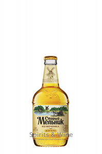 Starij Meļnik iz Bočonka Mjagkoje