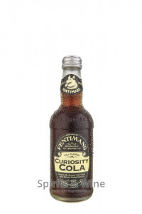 Fentimans Curiosity Cola