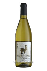 Big Fat Lama Chardonnay
