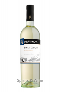 Mezzacorona Classica Pinot Grigio