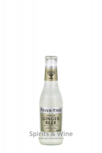 Fever Tree Ginger Beer