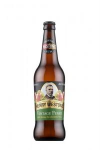 Henry Westons Vintage Perry