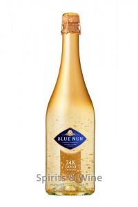 Blue Nun 22k Gold Edition