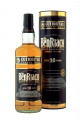 The Benriach Single Peated Malt 10YO