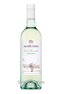 Jacob's Creek Cool Harvest Pinot Grigio