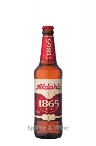 Aldaris 1865