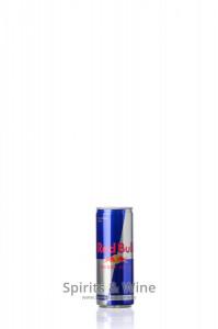 Enerģijas dzēriens Red Bull