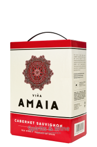 Vina Amaia Cabernet Sauvignon