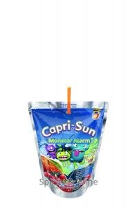 Capri Sun Monster Alarm